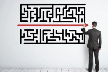 Simplicidad de marca para atraer clientes