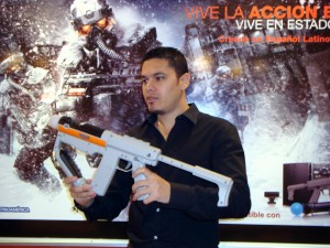 Gerente de Playstation Latinoamérica: «Los consumidores quieren vivir nuevas experiencias»