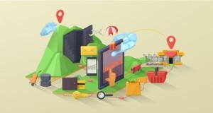 Productos inteligentes transforman la competencia