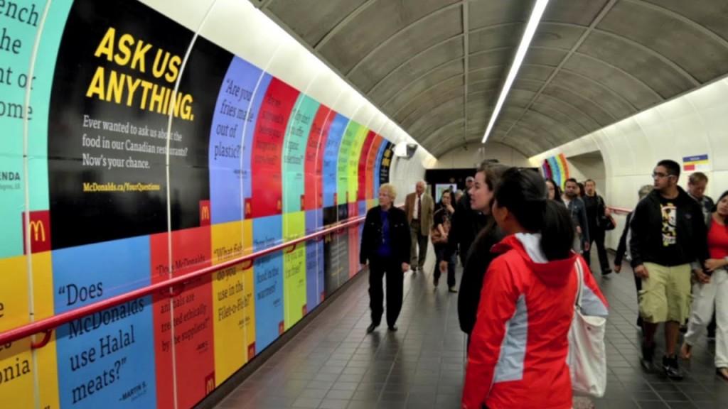 tob-magazine-revista-mcdonalds-campaña-tunel-branding-packaging-guayaquil-quito-ecuador