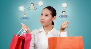La influencia social en Retail… 5 Puntos importantes.