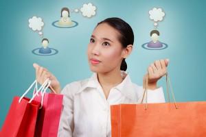 influencia social en Retail