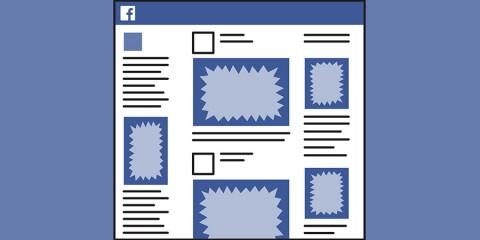 Facebook muestra preocupación por los adblockers