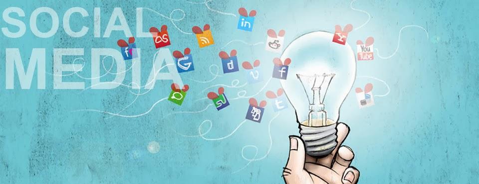 social media en branded content