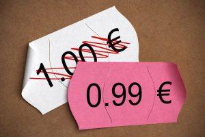 Fijación de precios clientelar cómo estrategia de marketing