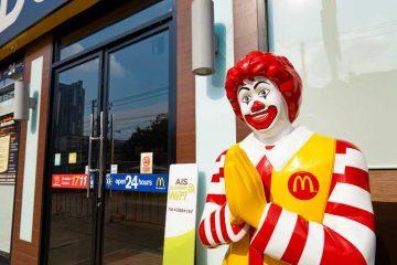 Campaña publicitaria emocional, ¿es buena?: pregúntaselo a McDonal's